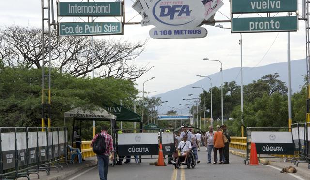 Venezuela un estado fallido ? - Página 6 Frontera