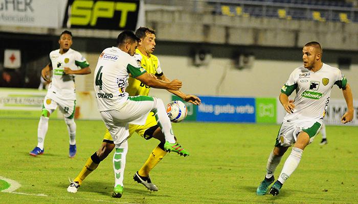 Atlético Huila, Alianza y Nacional ganaron en la segunda fecha de ...