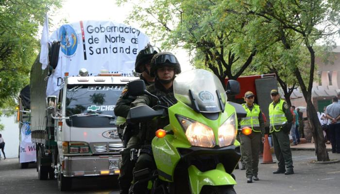 EPL levanta Paro Armado en el Catatumbo, después de 15 días
