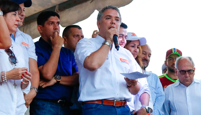 Venezuela-Colombia - Página 2 Duq