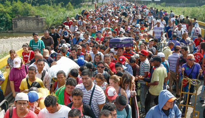 frontera - Estado de calamidad en Norte de Santander, ¿por qué y para qué?