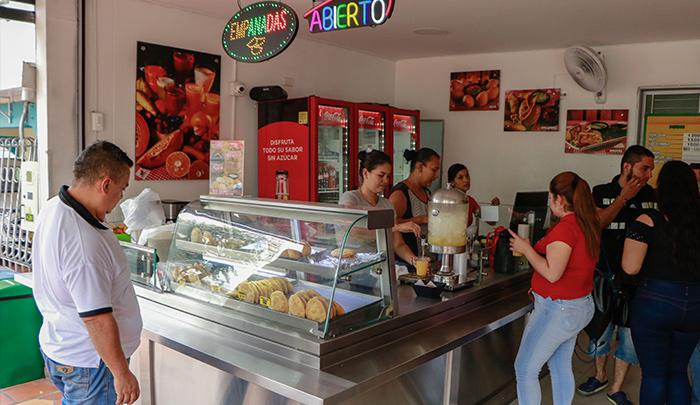 Fábrica De Empanadas Un Negocio Con Mucho Pedido La Opinión