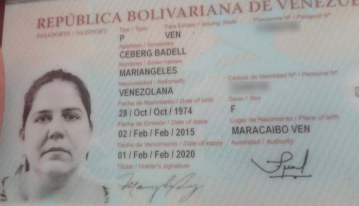 Dictadura de Nicolas Maduro - Página 33 F3