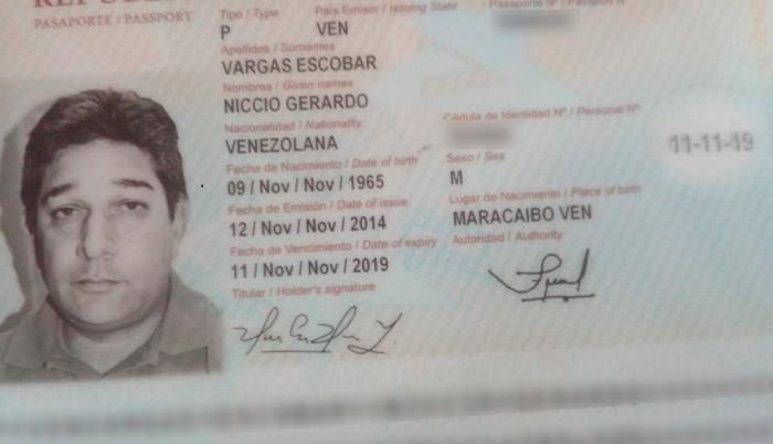 Dictadura de Nicolas Maduro - Página 33 F5