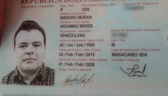 Dictadura de Nicolas Maduro - Página 33 F6