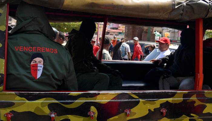 Pompeo anuncia que todos los diplomáticos de EEUU abandonaron Venezuela
