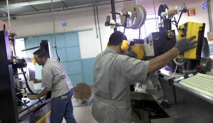 La industria manufacturera perdió más de cuatro mil empleos en Cúcuta