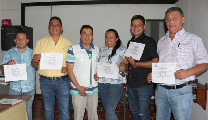 Actividad política en Bochalema y en El Zulia - La Opinión Cúcuta