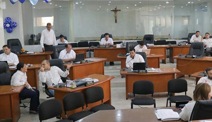Suspenden proceso para escoger contralor de Cúcuta - La Opinión Cúcuta