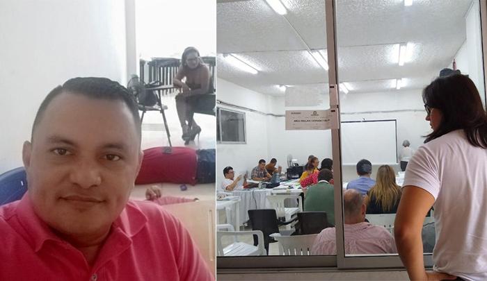 Sigue la tensión por curules del Concejo de Cúcuta - La Opinión Cúcuta