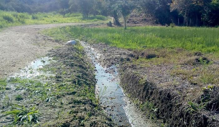 Aguas servidas preocupan a autoridades de Ocaña - La Opinión Cúcuta