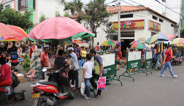 Cúcuta, la ciudad con mayor tasa de informalidad - La Opinión Cúcuta