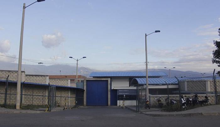 Presos de la cárcel de Cúcuta se declararon en huelga - La Opinión Cúcuta