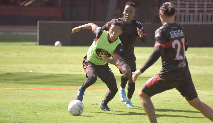 Cúcuta Deportivo, obligado a ganar ante Junior