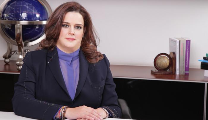 Fundación Universitaria San Martín tiene nueva rectora - La Opinión Cúcuta