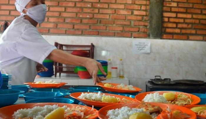 Concejo de Cúcuta aprobó presupuesto para el PAE en 2020 - La Opinión Cúcuta
