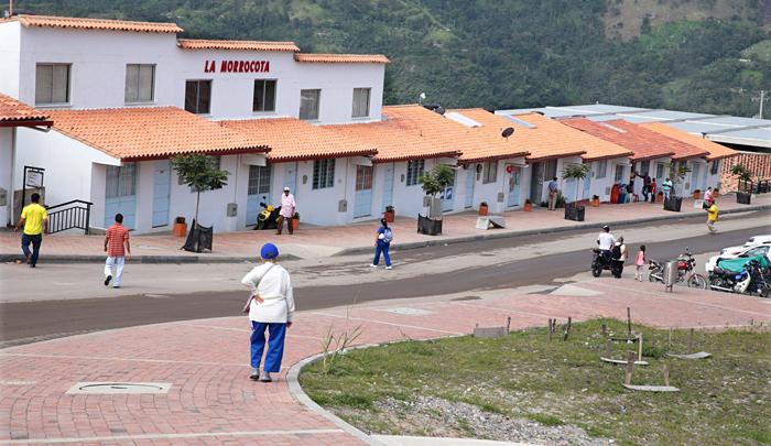 En Gramalote faltan aún 135 viviendas - La Opinión Cúcuta