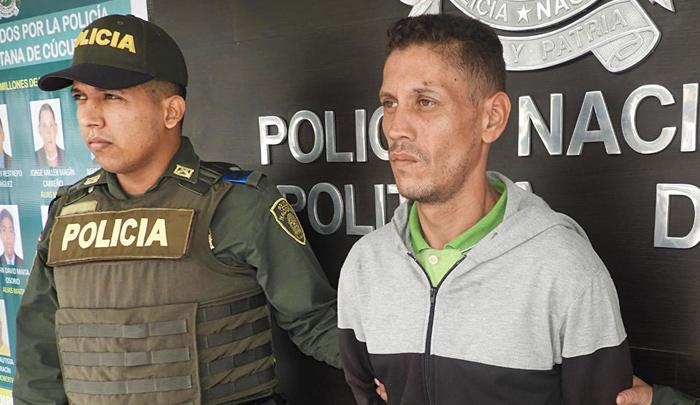 Estaba armado en una trocha de Villa del Rosario - La Opinión Cúcuta