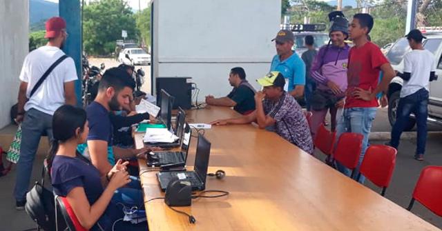 Más de 3 mil vehículos censados en San Antonio podrán surtir combustible - La Opinión Cúcuta