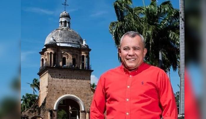 Declaran a Eugenio Rangel como alcalde de Villa del Rosario - La Opinión Cúcuta