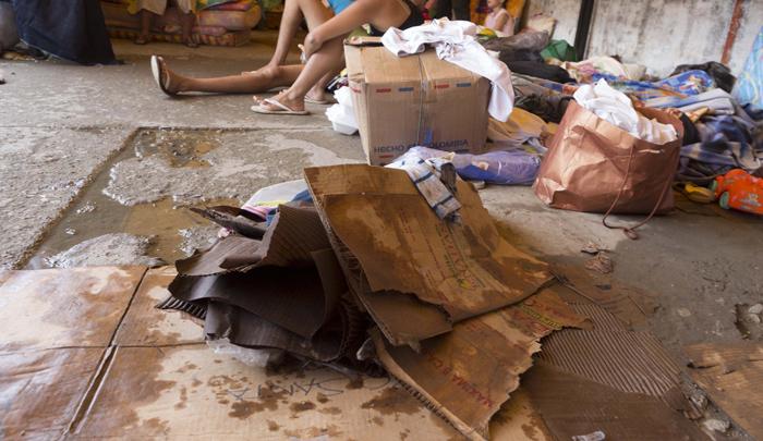Alcaldía de Ocaña atendió ola de desplazados - La Opinión Cúcuta