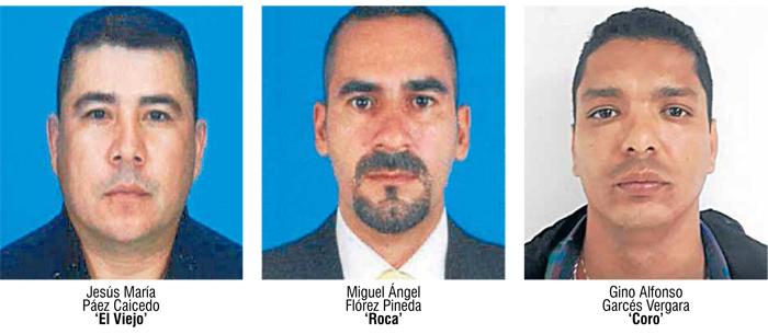 Tirania de Nicolas Maduro - Página 11 Jud