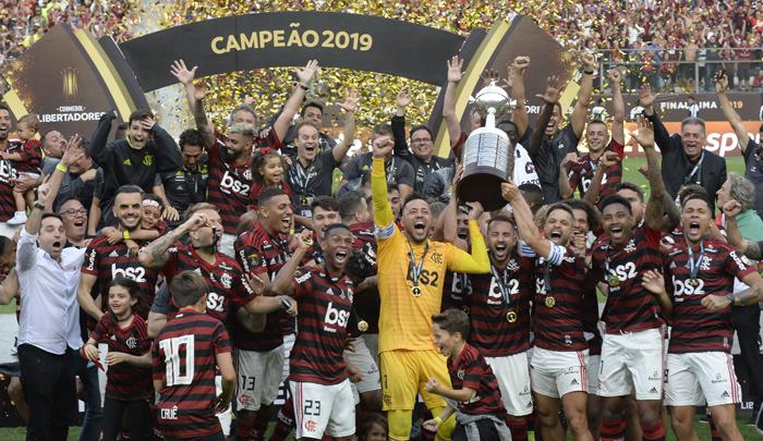Flamengo y Monterrey, a plantar cara al Liverpool en Mundial de Clubes