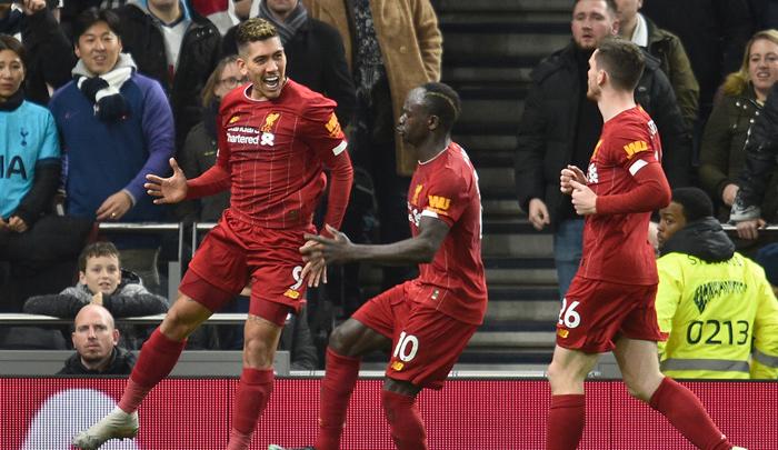 Liverpool e Ibrahimovic fueron protagonistas en Europa