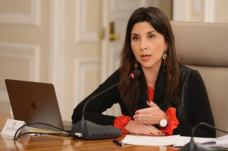 Gobierno Nacional presenta la plataforma 'Contacto Maestro'