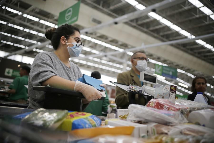Los productos que estarán exentos de IVA por tres días