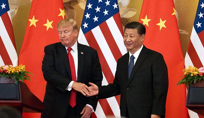 Cuán caliente puede ser la 'guerra fría' entre china y EE. UU.? | La Opinión
