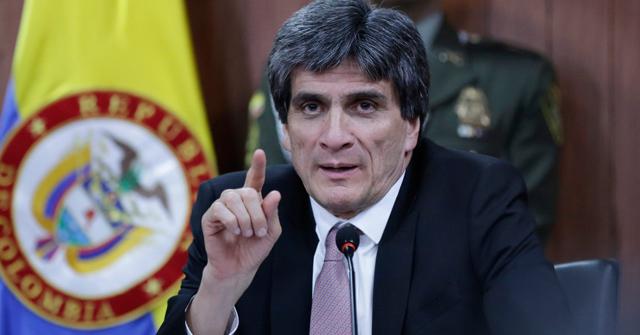 Antonio José Lizarazo Ocampo, exgobernador de norte de Santander, fue elegido como nuevo presidente de la Corte Constitucional. /Foto: Archivo