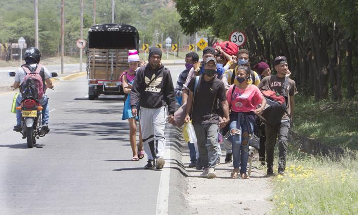 Noticias Internacionales - Página 7 Inkigrantes-venezolanos