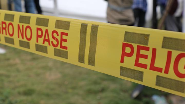 Masacre en Huila: 9 muertos en Algeciras   Noticias de Norte de Santander, Colombia y el mundo