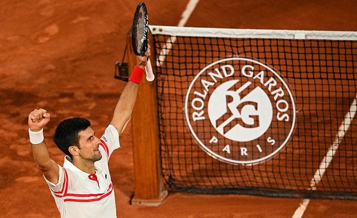 Djokovic pudo con el rey de Roland Garros: eliminó a Rafael Nadal en las  semifinales   Noticias de Norte de Santander, Colombia y el mundo