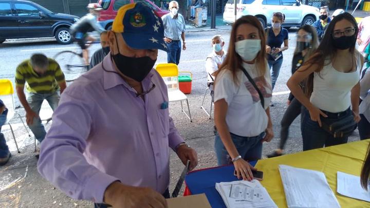 Primarias sin Consejo Nacional Electoral, reto de opositores en Táchira    Noticias de Norte de Santander, Colombia y el mundo