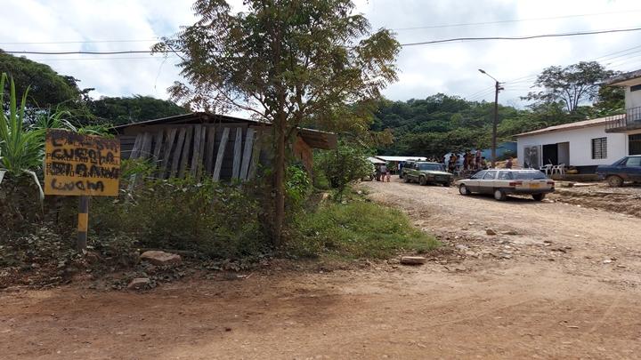 Con la llegada del Clan del Golfo, la violencia aumentó en la zona rural de Cúcuta y de Puerto Santander.