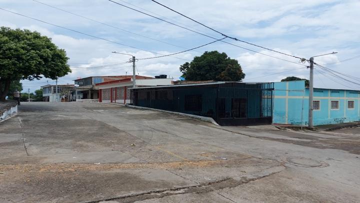 Las mamás y los niños eran llevados a una casa en el barrio Santa Teresita, en la ciudadela La Libertad.